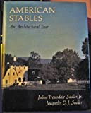 img - for American Stables: An Architectural Tour book / textbook / text book