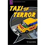 Oxford Bookworms Starters: Comic-strip: 250 Headwords: Taxi of Terrorby Philip Burrows