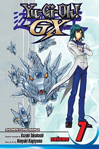 Yu-Gi-Oh! GX, Vol. 7 [Kageyama, Naoyuki] (Tapa Blanda)