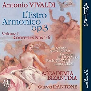 L'estro Armonico Vol. 1