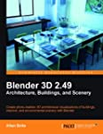 Blender 3D 2.49 Architecture, Buidlin...