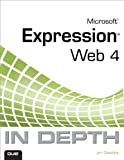 img - for Microsoft Expression Web 4 In Depth book / textbook / text book