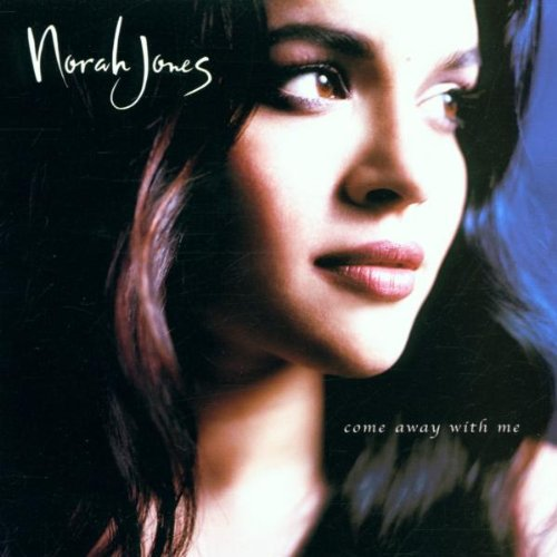 Norah Jones – Come Away With Me (2002/2012) [HDTracks FLAC 24/192]