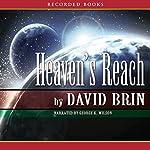 Heaven's Reach: The Uplift Trilogy, Book 3 | David Brin