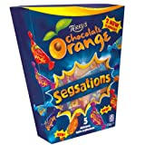 Terry's Chocolate Orange Segsations 330g (Box of 6)