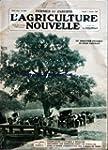 AGRICULTURE NOUVELLE (L') [No 1693] d...