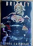 Britney Spears Kalender 2005