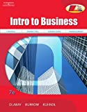 Bundle: Introduction to Business, 7th + Impact Interactive Text CD-ROM (0324690924) by Dlabay, Les