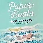 Paper Boats | Dee Lestari,Tiffany Tsao - translator