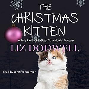 The Christmas Kitten Audiobook