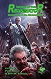 img - for Legacy of the Reanimator book / textbook / text book