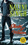 Shield of Winter (Psy/Changeling Series Book 13) (English Edition)
