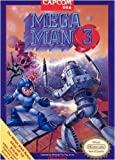 Mega Man 3 on NES