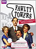 Fawlty Towers - Remastered [DVD] [1975]