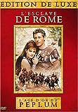 echange, troc L'esclave de rome