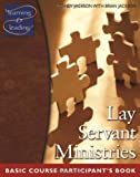 Lay Servant Ministries, Participants Book (Basic Course)