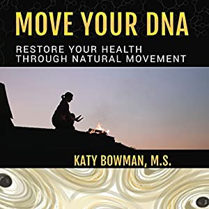 Move Your DNA Audiobook