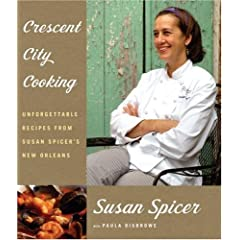 Unforgettable Recipes from Susan Spicer's New Orleans