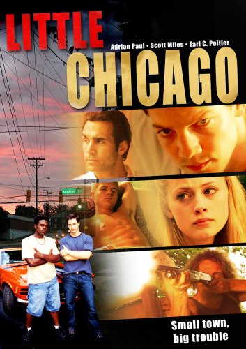 Little Chicago starring Scott Miles