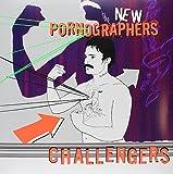 Challengers (Vinyl)