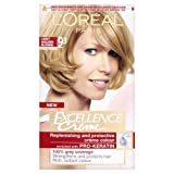 L'Oreal Excellence Permanent Hair Colour 9.3 Light Golden Blonde