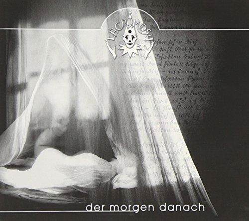Der Morgen Danach Ep by Lacrimosa (2011-03-11)