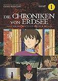 Die Chroniken von Erdsee, Band 1