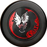 Eurodisc Ultimate Frisbee Competition Disc 175g - Creature - BLACK