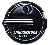 BRIDGESTONE(ブリヂストン) BRIDGESTONE GOLF スコアカウンター  GAG408 ブラック