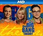 Big Bang Theory [HD]: The Big Bang Theory: The Complete Fourth Season [HD]