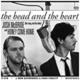 Josh McBride / Honey Come Home (10 78rpm Vinyl)