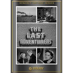 The Last Adventurers movie
