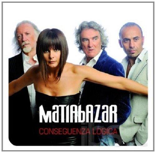 Matia Bazar - Conseguenza logica - Zortam Music