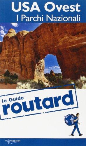USA Ovest I parchi nazionali PDF