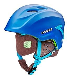 Head Men's Echo Helmets - Cobalt, X-Small/Small