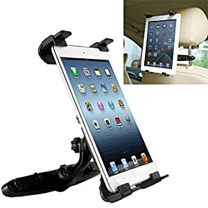 adjustable 360 ° swivel stand with suction for tablet pc pad away from such