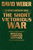 The Short Victorious War Leather Bound Edition (Honor Harrington) (English and English Edition)