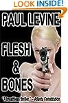 FLESH & BONES (Jake Lassiter Legal Th...