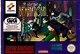 The Adventures of Batman and Robin - Nintendo Super NES