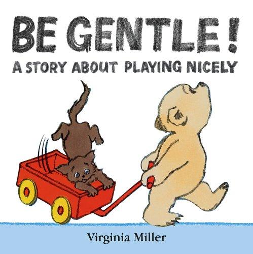 Be Gentle! PDF