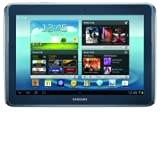 Samsung Galaxy Note 10.1 (16GB, Deep Grey) by Samsung