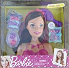 Barbie Brunette Styling Head