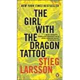 The Girl with the Dragon Tattoo: Book One Of The Millennium Trilogyby Stieg Larsson