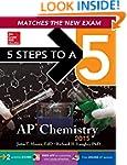5 Steps to a 5 AP Chemistry, 2015 Edi...