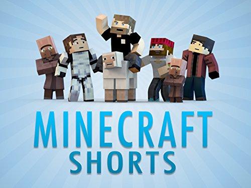 MinecraftShorts
