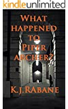 What Happened To Piper Archer? (Richie Stevens Investigates Book 3)
