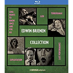 Edwin Brienen Collection [Blu-ray]