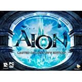 "Aion: The Tower of Eternity - Collectors Edition PC [Englisch Uncut]von ""NCsoft"""