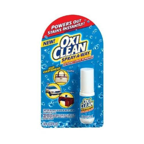 Amazon.com - Church & Dwight #51555 Oxiclean Spray Away