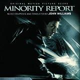 Minority Report (Score)